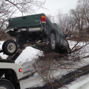 Loves Park towing